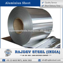 Trusted Supplier of Highly Effective Alluminium Sheet Available for Bulk Purchase