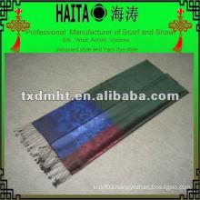 close linping town silk mill scarf shawl