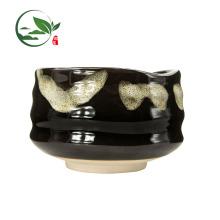 Cuenco de Matcha Chawan Matcha de la alta calidad 13.5 * 8cm, WMAS-028