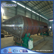 high quality customized dredge spud for CSD (USC2-001)