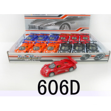 1/32 Scale Licensed Model Die Cast Construction Toys