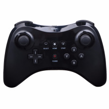 Wireless Classic Pro Controller Gamepad mit USB Kabel für Nintendo WiiU für Wii u