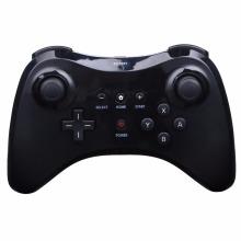 Gamepad de contrôleur Pro sans fil classique avec câble USB pour Nintendo WiiU pour wii u