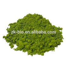 Dried Green Bell Pepper Powder