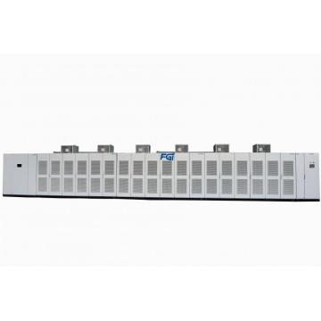 11kV Medium Voltage AC Drives