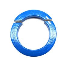Quarter Cutting Fe-base Transformer Core Nanocrystalline Cut Core