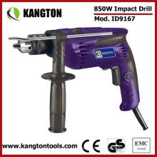 Taladro de impacto eléctrico eléctrico de las herramientas de poder de Kangton 13m m