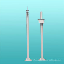 Telescopic CCTV Camera Mast Pole