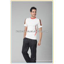 China Großhandel nahtlose Sportbekleidung, Männer ärmellosen Sportbekleidung