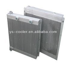 Radiateur à compresseur d'air