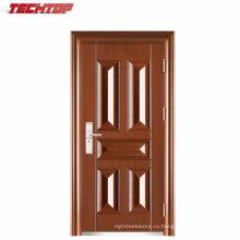ТПС-044A безопасности жалюзи стальная Вилла входная дверь Цена