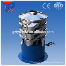 Gute verkaufende mehrschichtige kreisförmige Bewegung heißer Vibrationsschirm im Porzellan vibrierenden Separator