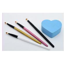 Brushes Wholesale Single Lip Brush, New Lip Brush Multi-Color Optional