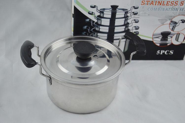 American high pot Kit