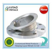 Cold Forging Flanges with Stainless Steel/Forged Steel Flanges with Galvanized