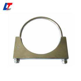 stainless steel U saddle clamp C01SS