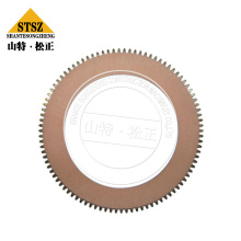 Komatsu bulldozer parts D31A-16 Disc 110-22-11332 in Komatsu D31A-16 steering system and final drive
