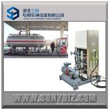 LPG Dispenser für LPG Skid Station