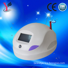High frecuency vascular removal Professional spider vein removal machine