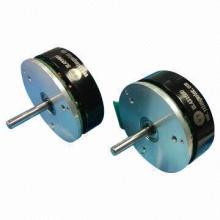 Brushless Motor with 24V Nominal Voltage