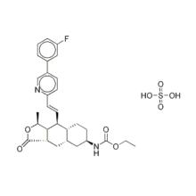 705260-08-8, Sulfato de Vorapaxar, SCH 530348