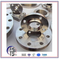 ASME B 16.47 Stainless Steel Forged Flange