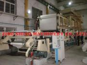 Carbonless Copying Cylinder Paper Machine Paper Coating Mac