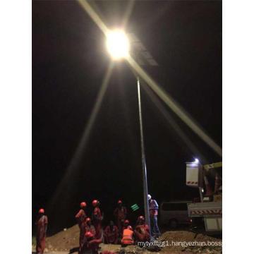 Factory Price IP66 60W Solar Street Light