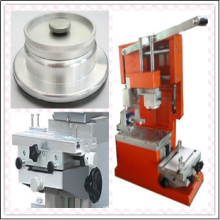 pad printing machine for printing pen