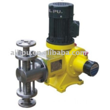 J1.6A Series Industrial High Pressure Piston Metering Pump