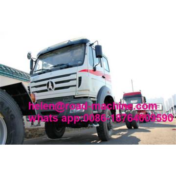 Beiben All Terrain off Road 4X4 Tractor Truck