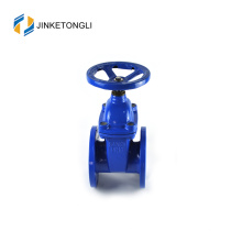 JKTLCG026 tube de HDPE forgé