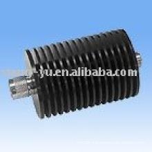 Rf coaxial catv bnc attenuator