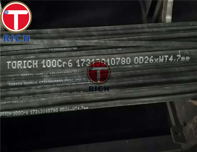 bearing steel tube 100Cr6