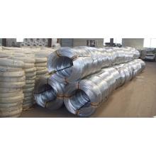 Cable de hierro recocido negro (Q195)