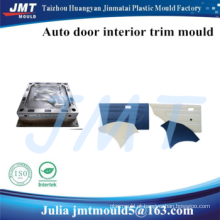 Máquina de molde do OEM auto porta injeção guarnição interior
