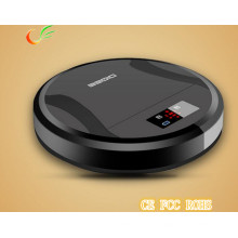 Cyclone Vacuum Cleaner Robot Cleaner with CE RoHS