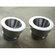 99.95% Molybdenum draft tube