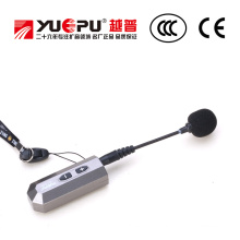 2.4G Multi-Media Microphone