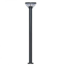 IP65 4W LED Landscape Solar Garden Light
