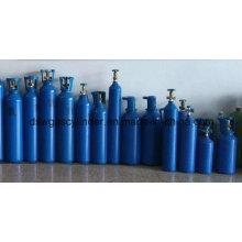 10L 99.999 N2o Filled Gas Cylinder Jp Gas Cylinder