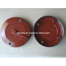 OEM Sand Casting Cover with CNC Machining