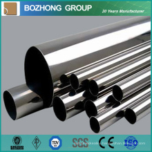 AISI 254smo Welded Stainless Steel Pipe
