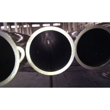 EN10305-1 E235 E355 CDS Precision Seamless Cold Drawn Hydraulic Cylinder Steel Tubes
