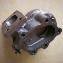 Grey Iron Casting Turbocharger Parts