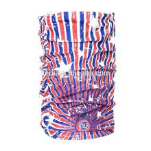 Alibaba IPO BABA Multifuncional Headwear Magic Bandanas Outdoor Headwear Seamless Bandanas Deporte Headwear Bandana bufanda mágica