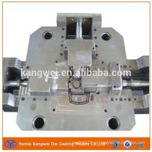 Molde de inyección de aluminio de alta precisión con 100.000 veces de vida útil del molde