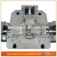 High Precision Aluminum Injection Mould with 100,000 times ofx Mould Life