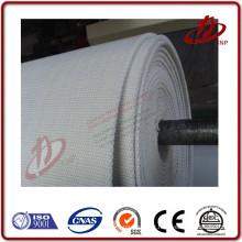 Tissu à air comprimé en polyester à base de ciment