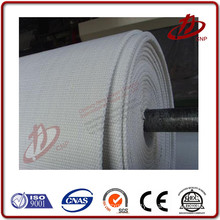 Cement plant polyester air slide fabric